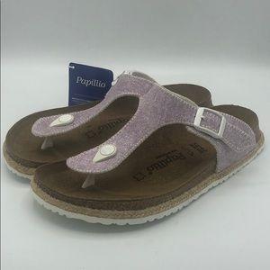 Birkenstock Papillio Gizeh Sandal